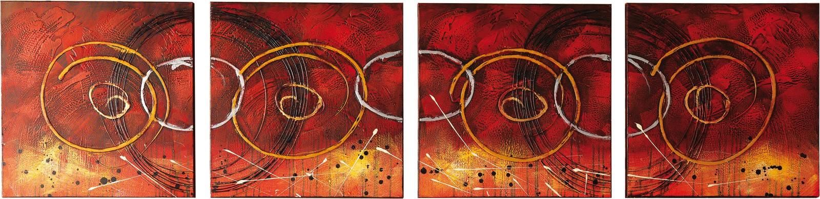 quadro su misura personalizzabile dipinto a mano