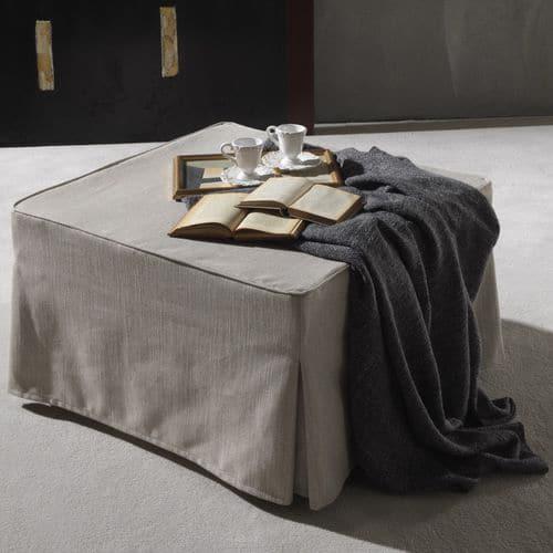 Pouf letto singolo in offerta modello Soltero