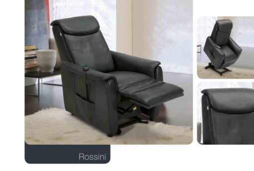 , Poltrone Relax