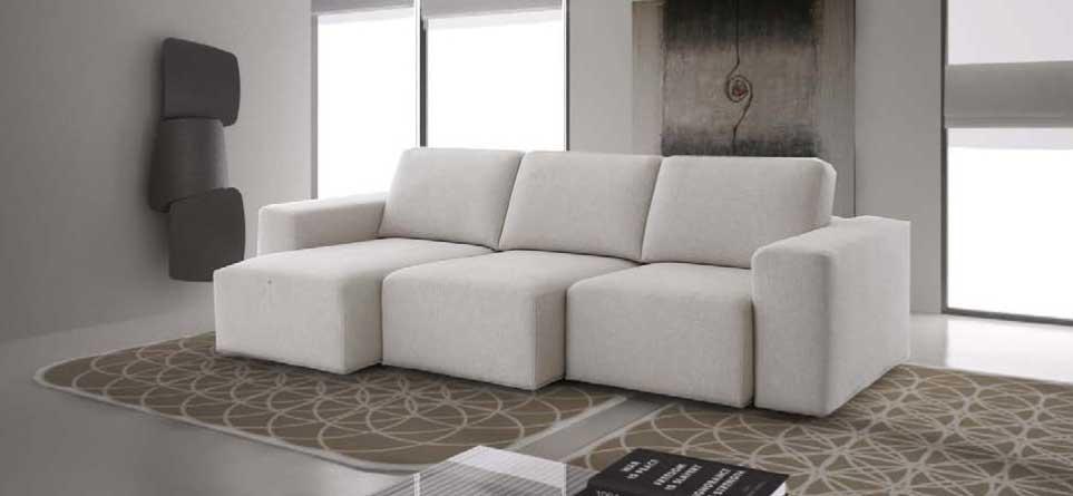 divano modello sliding con sedute scorrevoli (lineare) i più ... - Divani Con Seduta Allungabile