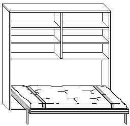 Scheda-tecnica-Mai Mansi-letto-a-scomparsa-con-libreria