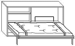 Scheda-tecnica-Modello-Mai Mansi-letto-aperto