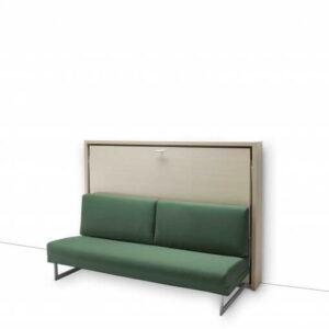 Tavolo a scomparsa modello magnolia estraibile a muro letti a scomparsa tavoli letti a - Letto ribaltabile a muro ...