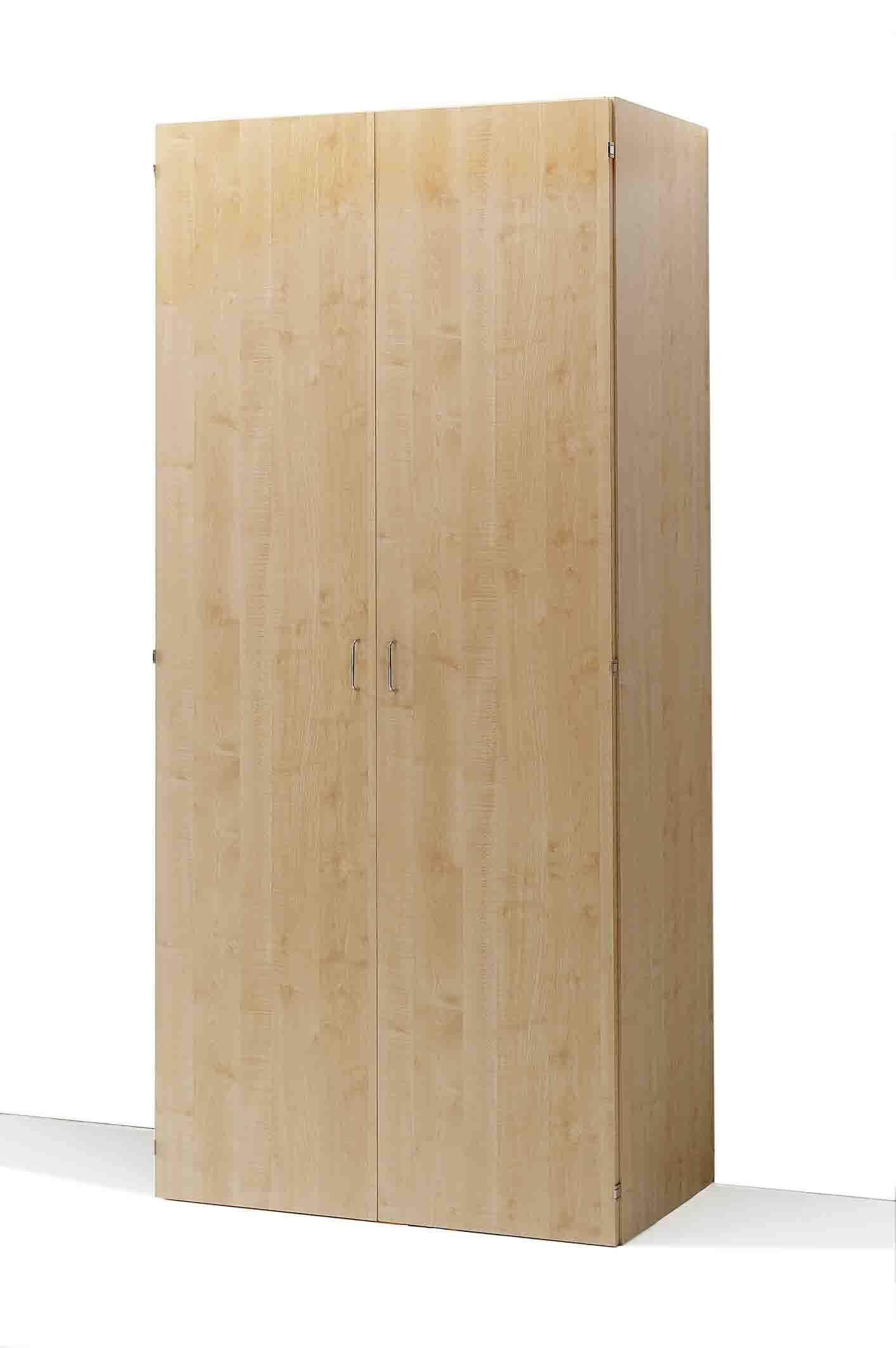 Letto a Scomparsa Modello Castello verticale doppio singolo