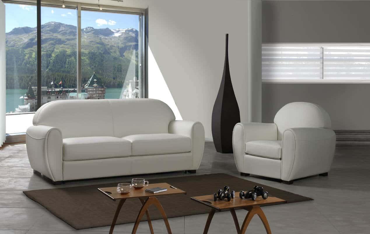 Divano letto modello manatthan sof convertibile - Divano letto frau ...