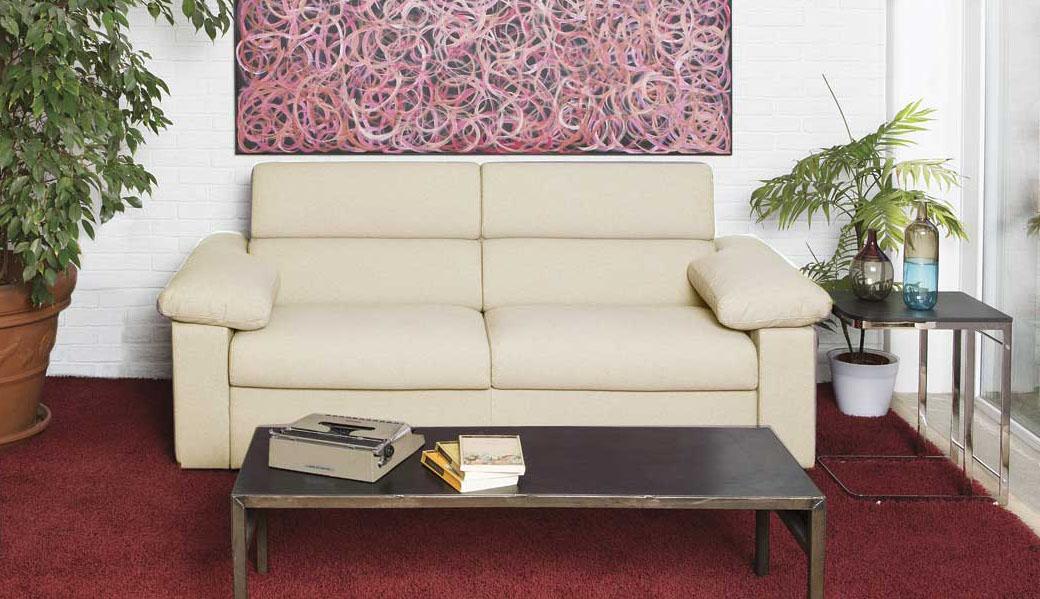 Divano letto materasso 18 cm cleo in offerta scontato a prezzo outlet - Divano letto materasso 18 cm ...