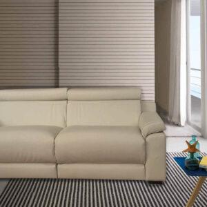 Divano modello esmeralda doppio letto con due singoli for Divano letto doppio