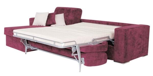 , Se hai bisogno di un divano letto economico ma non vuoi rinunciare a qualità e design…