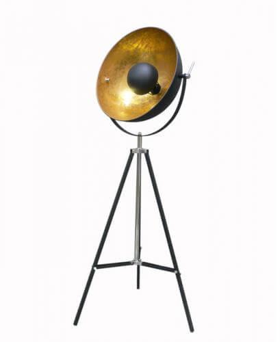 Modello Antena Lampada Da Terra