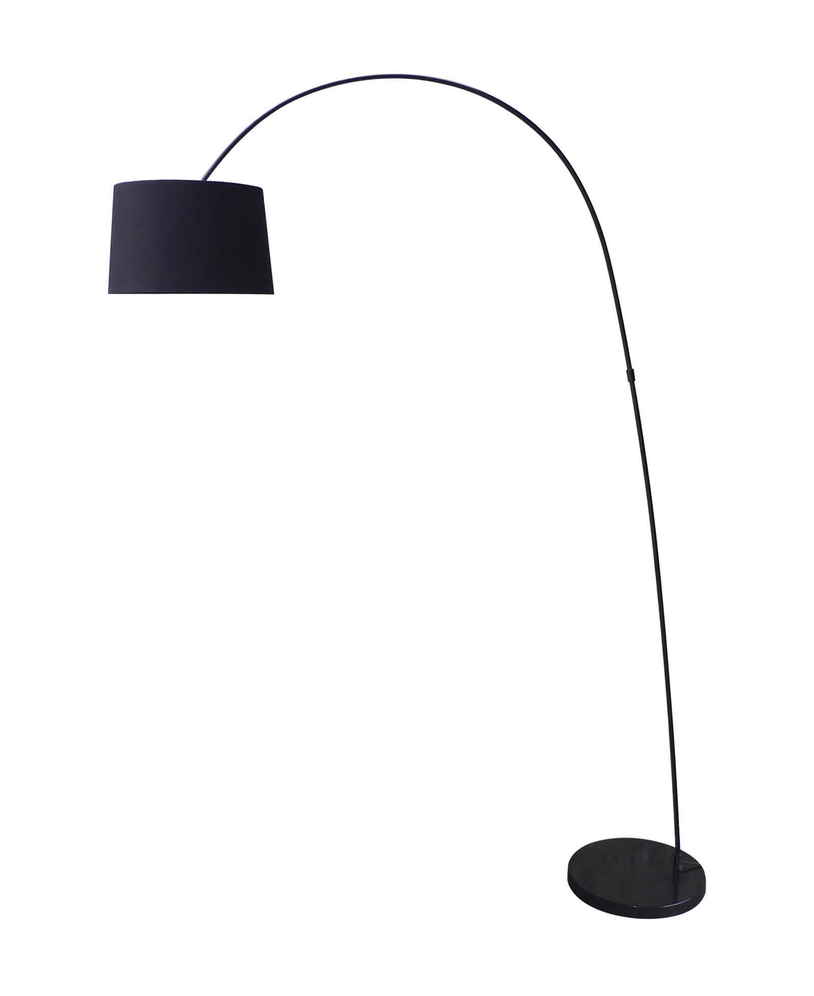 Modello corranza lampada da terra complementi e for Lampada da terra ad arco