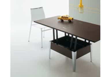 Tavolo Trasformabile Modello Roxie