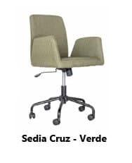 , Sedia Modello Cruz