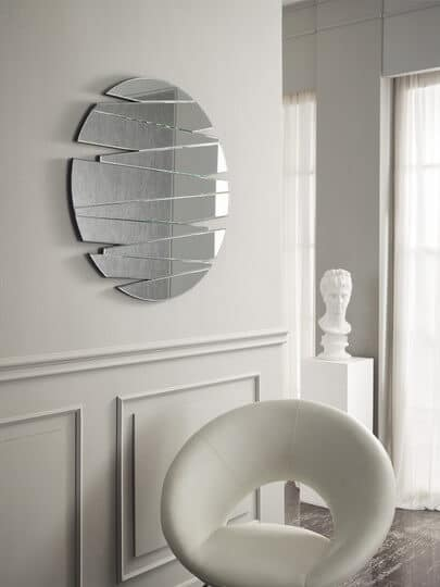 , Specchio Zen
