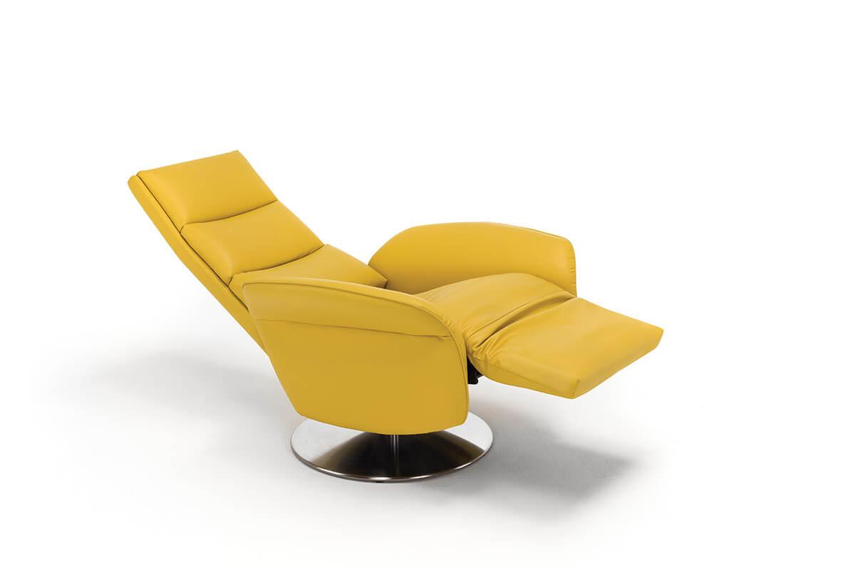 Poltrona relax modello bruxelles poltrone relax divani e poltrone
