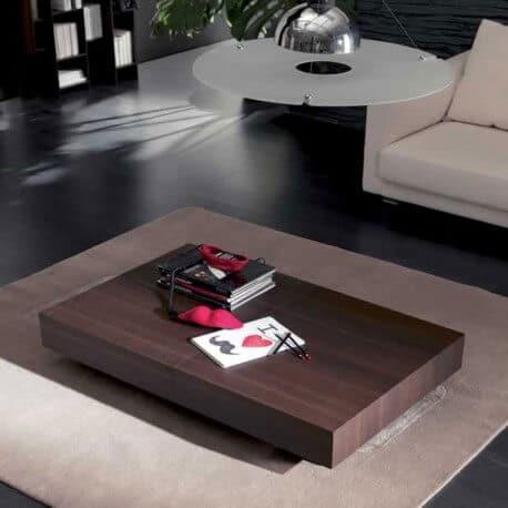 tavolo trasformabile, Tavolo Trasformabile allungabile Box