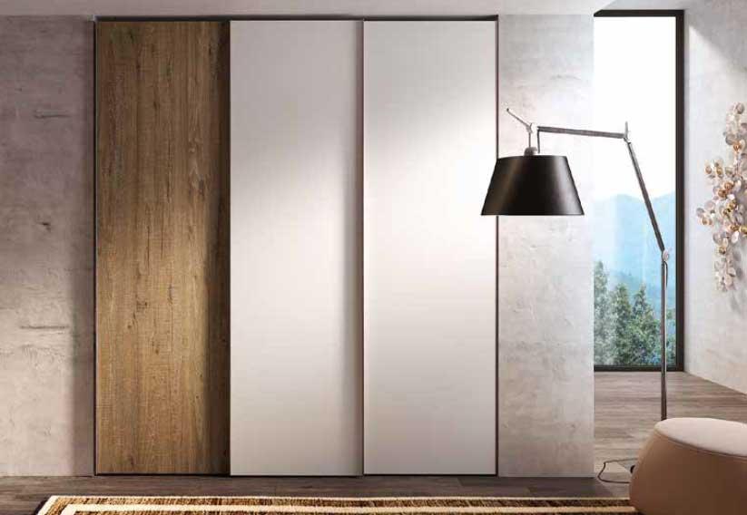 Armadio modello achille arredamento zona giorno mobili da soggiorno arredamento zona notte - Armadi da soggiorno ...