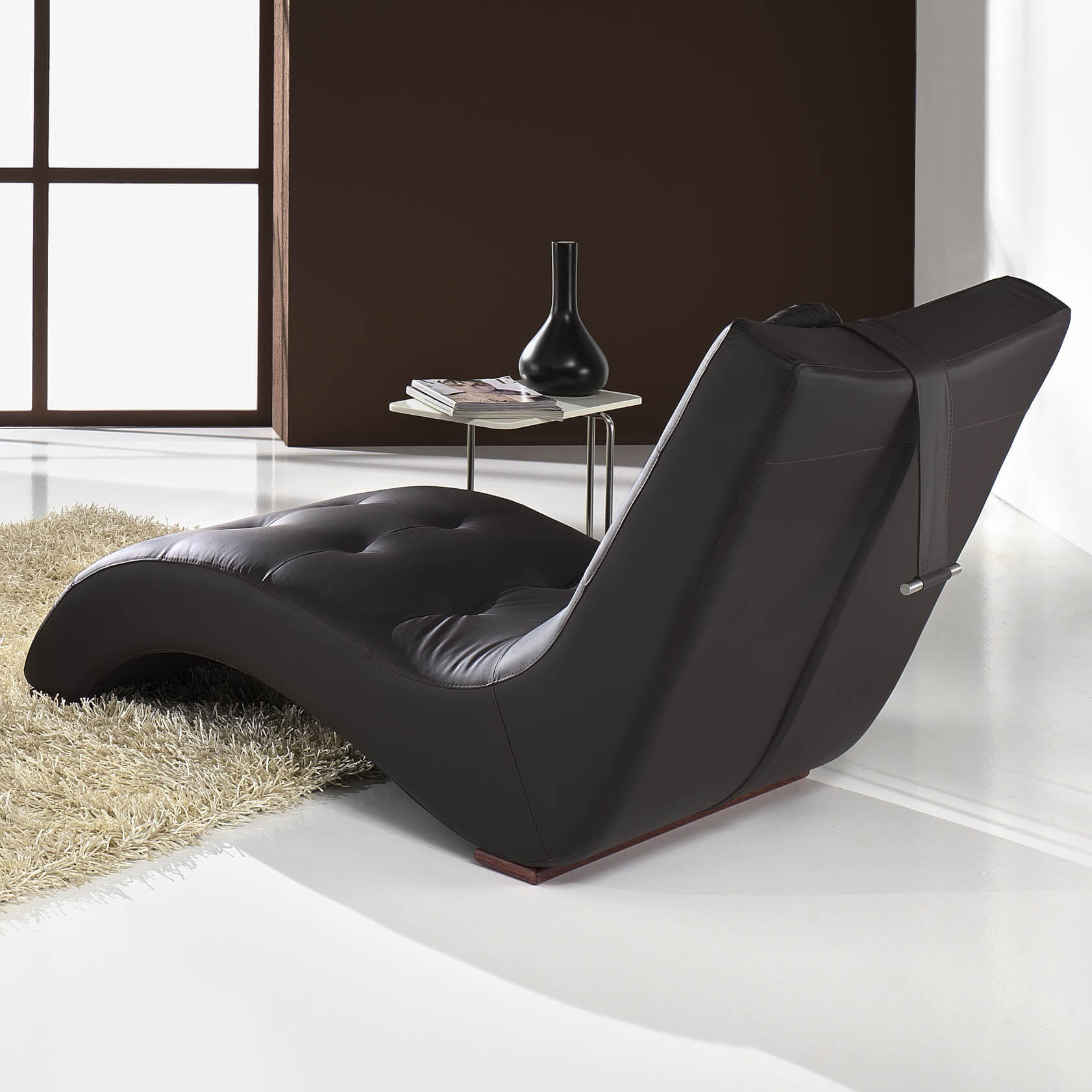 Chaise longue modello carlotta arredamento in svendita for Svendita arredamento