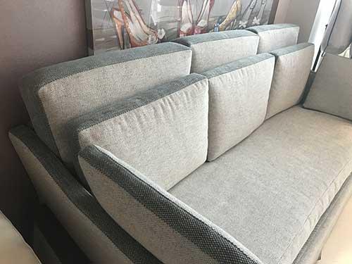 Gioia divano letto doppio letto arredamento in svendita divani in svendita letti in svendita - Cuscini arredo letto ...