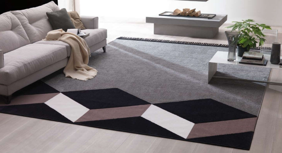Tappeto Structural 200 x 300