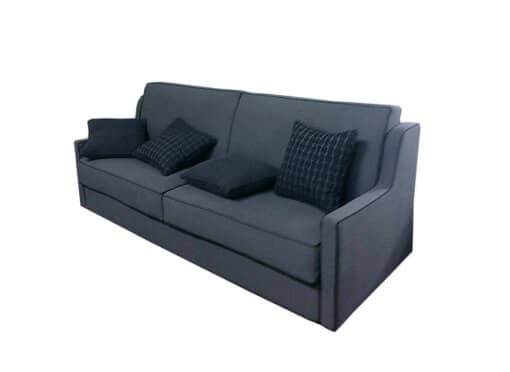 divano letto, Funzionalità, comfort e stile per il tuo salotto: divano letto modello Sfinge!