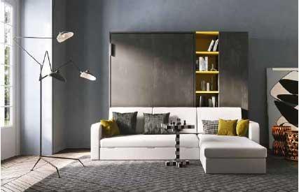 Letti a scomparsa verticali vendita online for Letti vendita on line