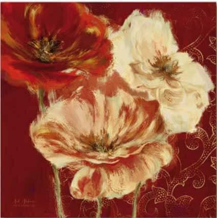 Quadro Modello Fiori Orchidea