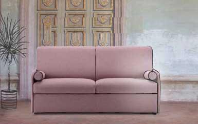divano letto o fisso modello jack ultra slim divani letto con