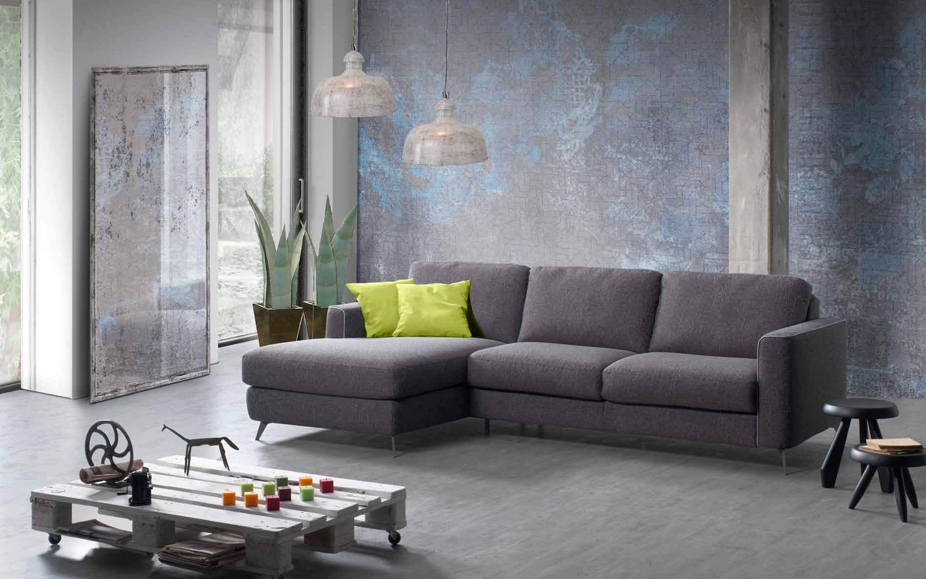 Divano letto o fisso modello ecly arredamento zona giorno divani e poltrone divani letto - Trasformare un divano fisso in divano letto ...