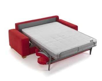 Divano letto modello meme divani letto con materasso alto arredamento zona giorno divani letto - Divano letto con materasso alto ...