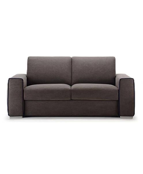 divano-trasformabile-morbido-modello-boby-con-materasso-alto-vista-frontale