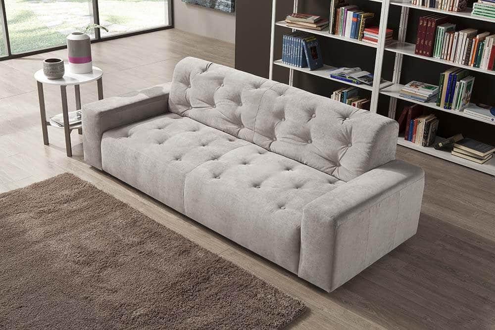 Divano letto modello siberia zona giorno divani e - Divano letto singolo girevole ...