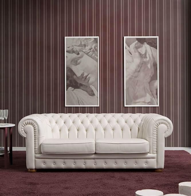 Divano letto o fisso modello name arredamento zona giorno divani fissi divani letto - Trasformare un divano fisso in divano letto ...