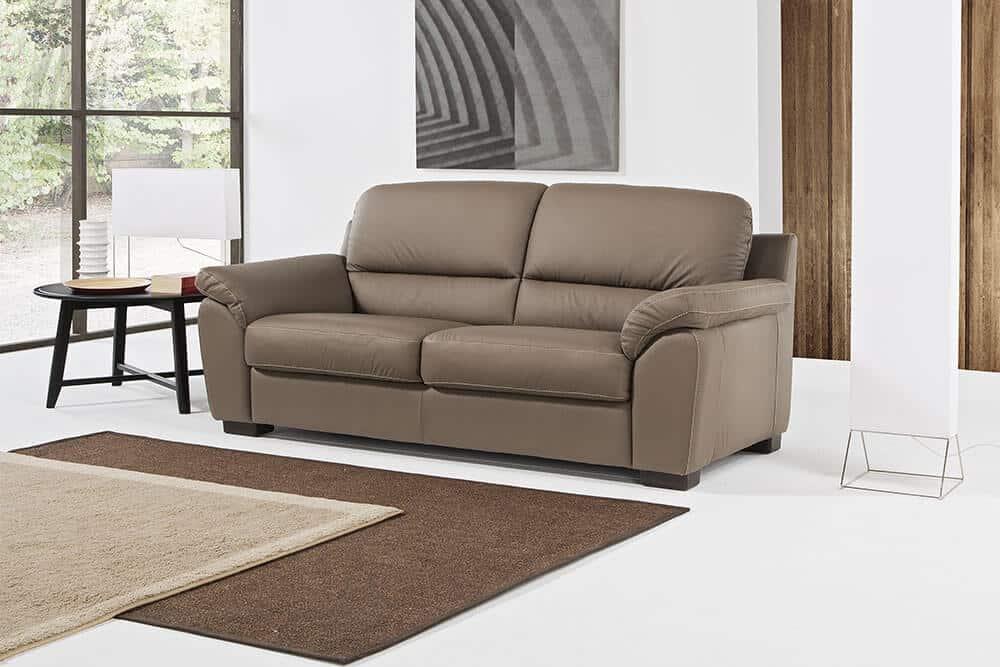 Divano letto o fisso modello fresa arredamento zona giorno divani letto divani fissi - Trasformare un divano fisso in divano letto ...