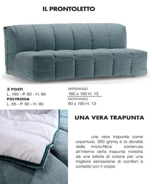 sofà-con-seduta-materasso-pronto-letto-a-slitta-con-seduta-materasso-foto-divano-chiuso-e-particolare-rivestimento-trapuntato