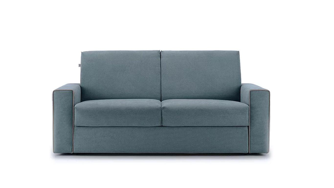 Divano letto h20 svuota tutto arredamento in svendita divani in svendita letti in svendita - Divano materasso trapuntato ...