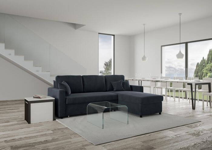 Coffee Table in Offerta: tavolini da salotto in vetro temperato scontati