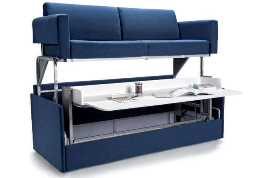 divano-letto-trasformabile-a-castello-con-scrivania-modello-cisliano-desk-visto-frontale