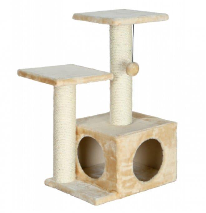esempio di tiragraffi per gatti