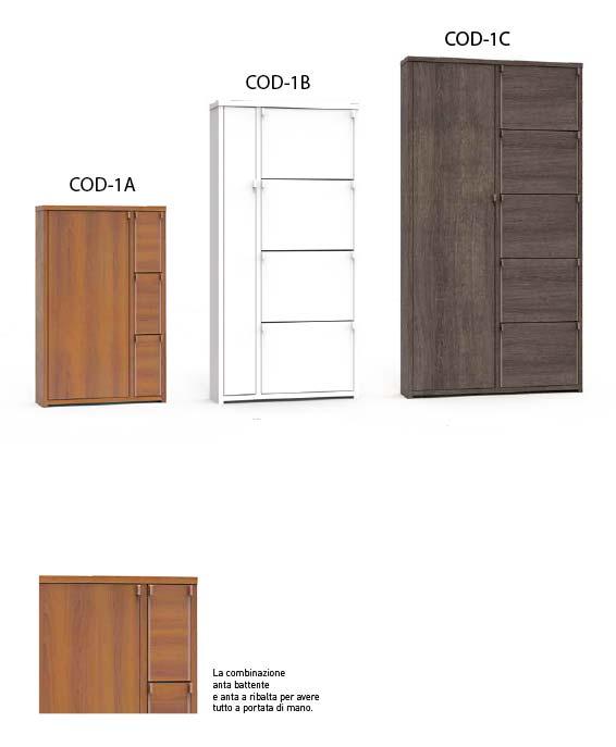 Scarpiere-artigianali-Cologno-serie-1-modelli