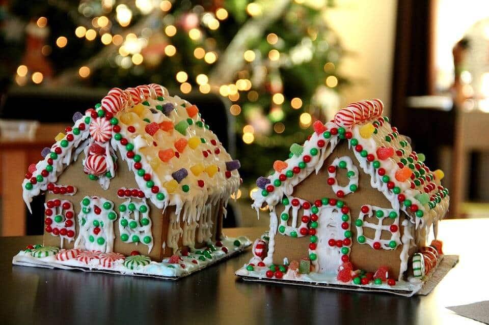 Casette Natale blog