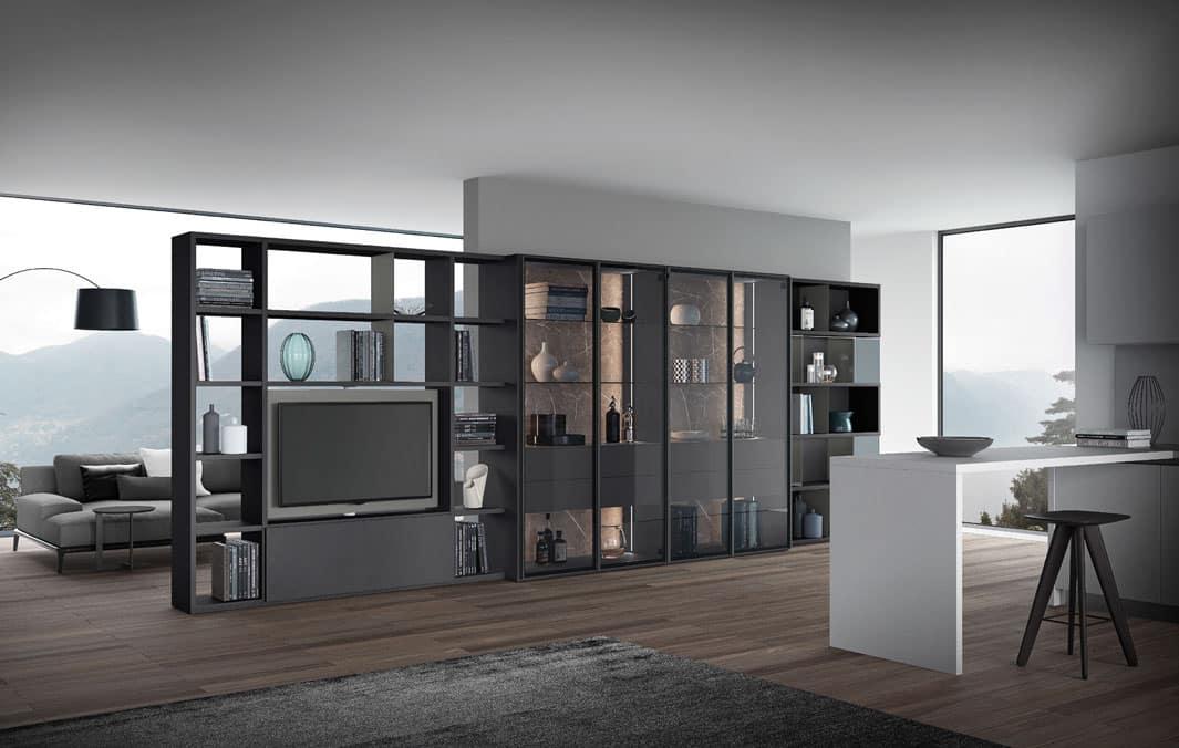 Libreria-Moderna-Astor-Composizione-Home-04-salvaspazio