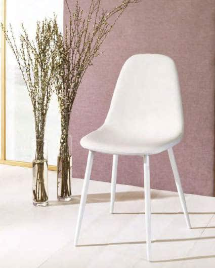 Sedia-Moderna-Modello-Alisa-Color-Bianco