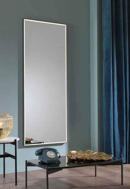Specchiera-Modello-Luxor-Cornice-in-Alluminio-Accensione-Touch