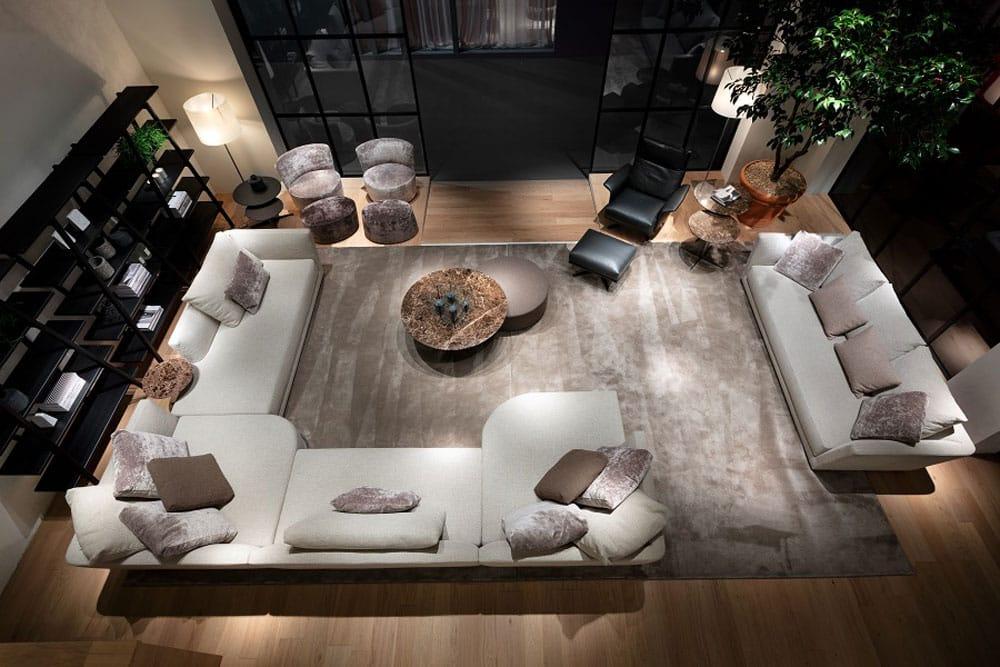 sofa-salotto-completo-componibile-artigianale-personalizzabile-moderno-modello-montenapoleone-tappezzeria-sartoriale-di-qualita-composizione-angolare-grande-su-misura-visto-da-sopra