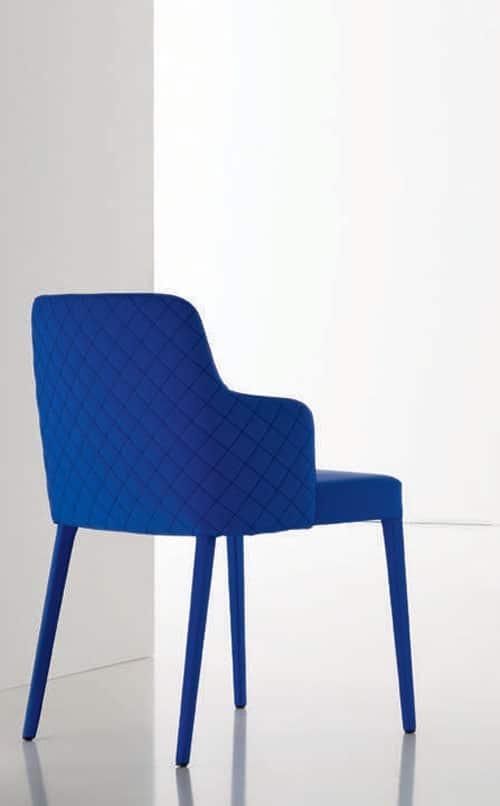 Poltrona Design Modello Pollon