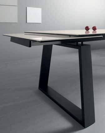 Tavolo Moderno Allungabile Modello Passion Fruit
