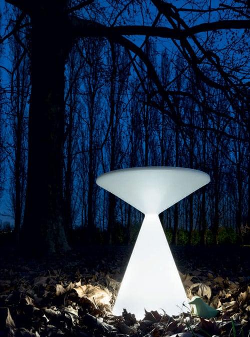 Tavolo-Design-Modello-Navicella-Illumianto