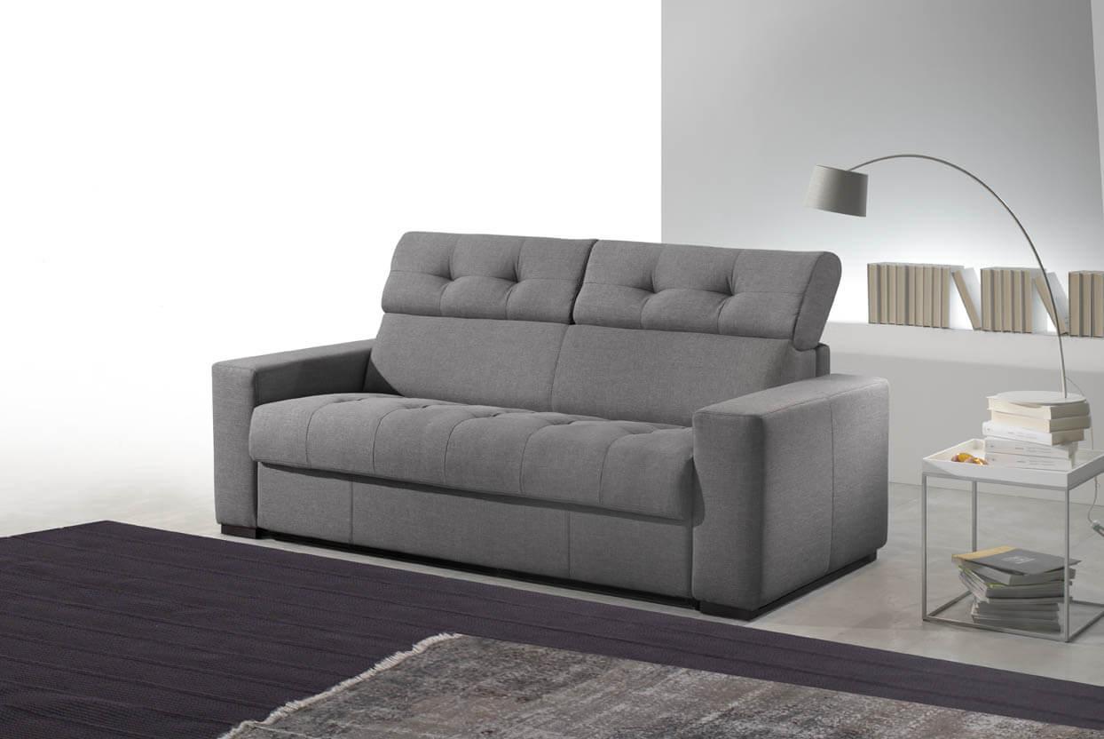 Misure divani letto awesome divani letto due posti divano due posti economico posti for divani - Divano letto grancasa ...