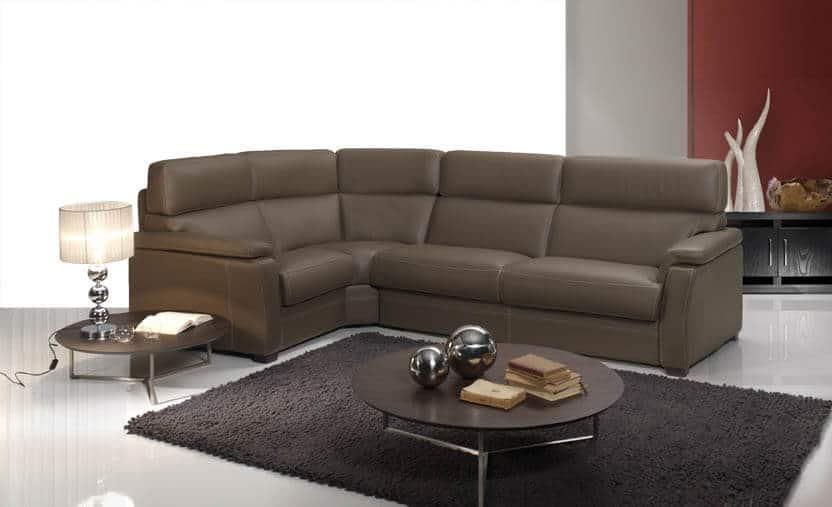 Divano letto modello collina arredamento zona giorno divani e poltrone divani letto - Schienale divano letto ...