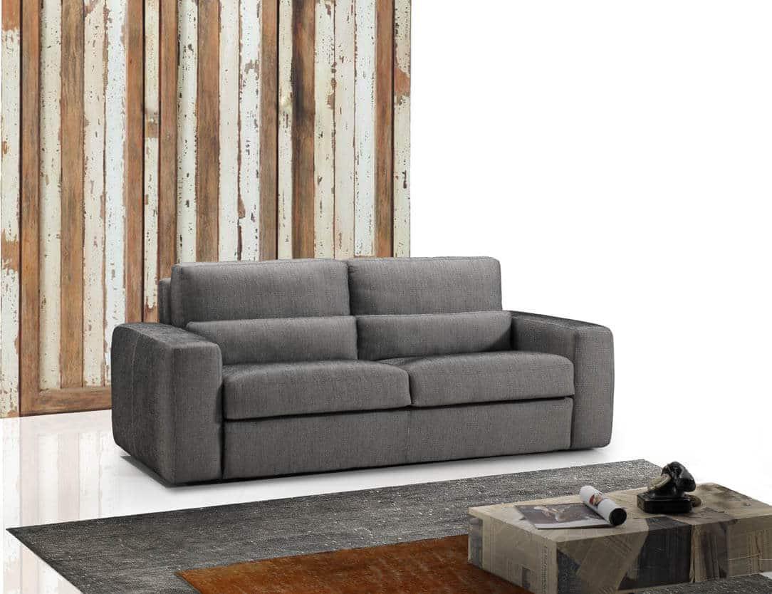 Letto futon usato design casa creativa e mobili ispiratori - Letto singolo usato ...